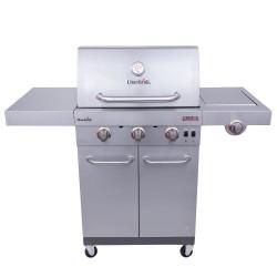 Газовый гриль Char-Broil Commercial 3 Burner 463355220
