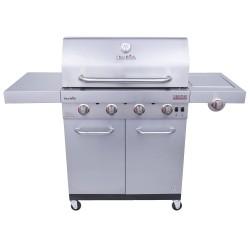 Газовый гриль Char-Broil Signature 4 Burner 463255020