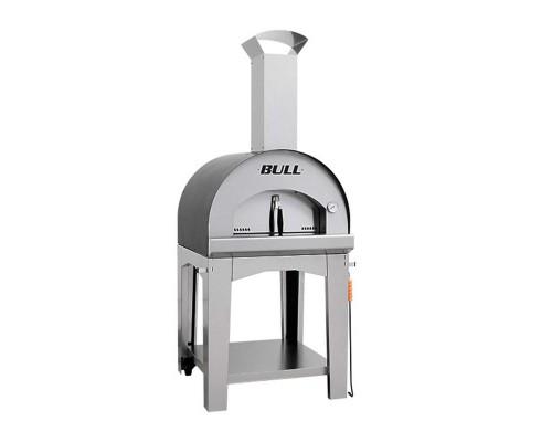 Дровяная печь для пиццы BULL L Pizza Oven