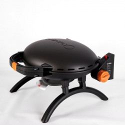 Переносной газовый гриль O-GRILL 500, черный