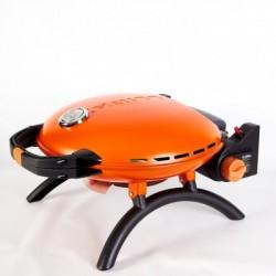 Портативный переносной газовый гриль O-GRILL 700T, оранжевый