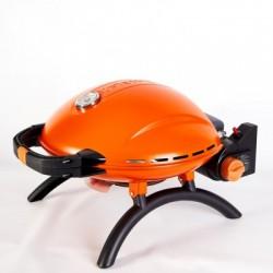 Переносной газовый гриль O-GRILL 800T, оранжевый
