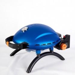 Переносной газовый гриль O-GRILL 800T, синий