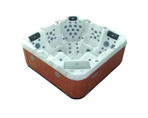 Гидромассажный СПА бассейн ТМ Vagnerplast, Premium VP7550G