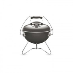 Угольный гриль Weber Smokey Joe Premium 37 см, дымчатый 1126704