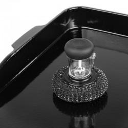 Щетка шкребок для планч Weber 6209