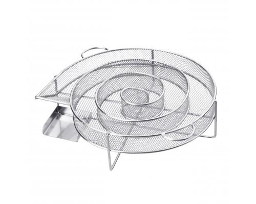 Спираль (улитка) для копчения GRILLI 777009