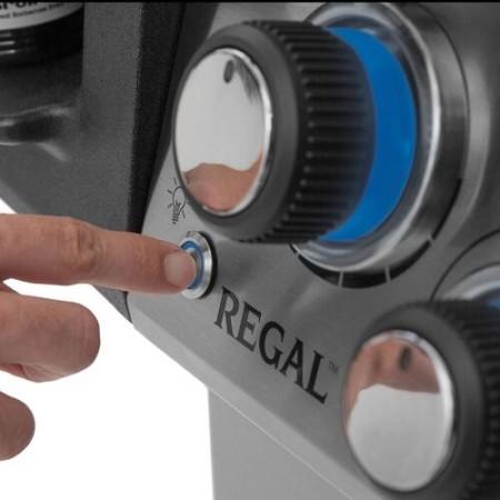 Газовый гриль Broil King Regal S490 IR PRO NEW 996943