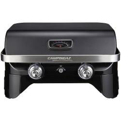 Газовый гриль BBQ Attitude 2100 LX, черный 2000035660