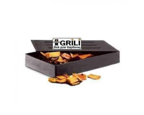 Чугунная коробка копчения GrillPro