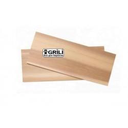 Планки для гриля из ольхи (2 шт.) GrillPro 00285