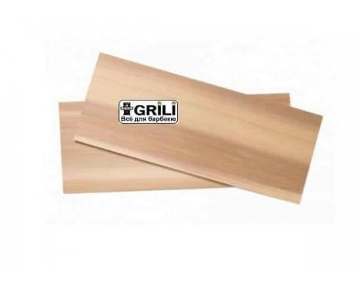 Планки для гриля из ольхи (2 шт.) GrillPro