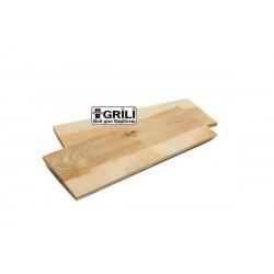 Кленовые планки для гриля (2 шт.) GrillPro 00290