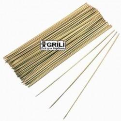 Набор бамбуковых шампуров GrillPro 11060