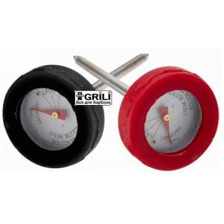 Набор термометров GrillPro 11381