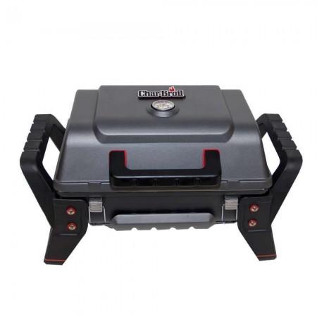 Портативный газовый гриль GRILL2GO X200 Char-Broil 12401734