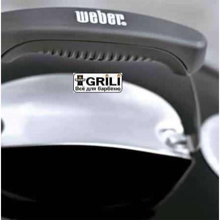 Угольный гриль One-Touch-Original 47 см черный Weber 1241304