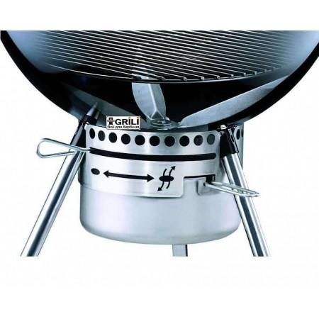 Угольный гриль One-Touch-Premium 47 см Weber 13401004