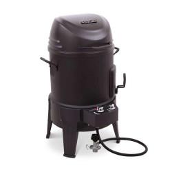 Гриль Big Easy Smoker Roaster & Grill Char-Broil 14101550