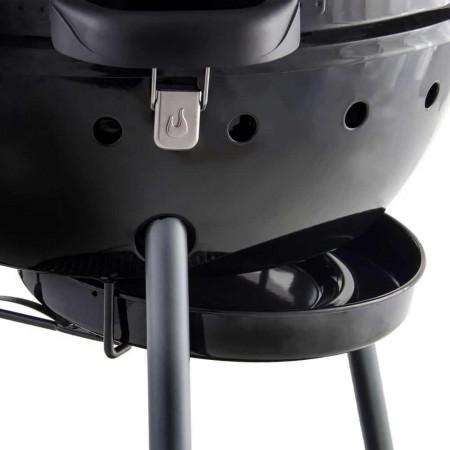 Угольный гриль Kettleman Char-Broil 14301878
