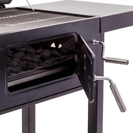 Угольный гриль CHARCOAL 780 Char-Broil 16302039
