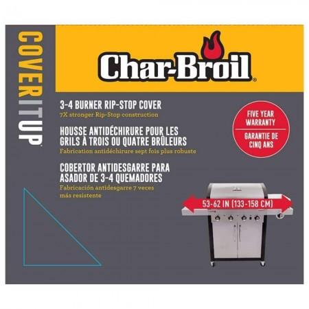Чехол для гриля водонепроницаемый Char-Broil 1758788