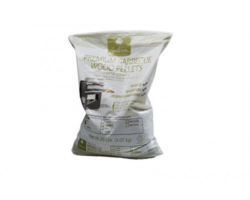 Пеллеты Maple 9 кг Grillson 2103