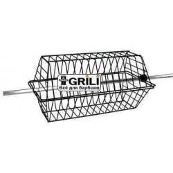 Антипригарная сетка для курицы и ребер Broil King 24764