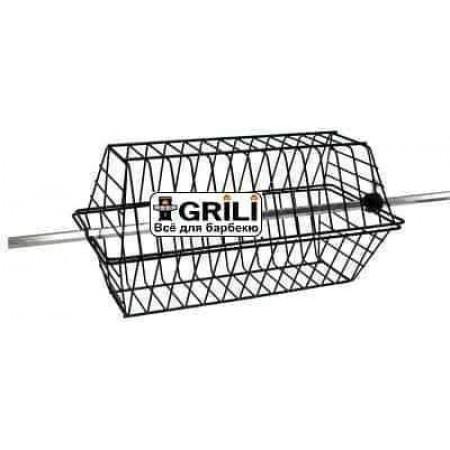 Антипригарная сетка корзинка для вертела Grill Pro 24764