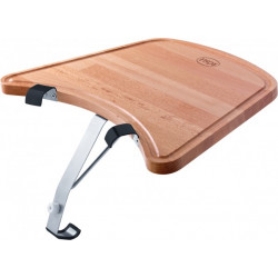 Полка-столик из бука Rosle R25025