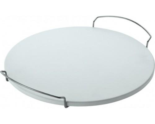 Керамический круг для пиццы с