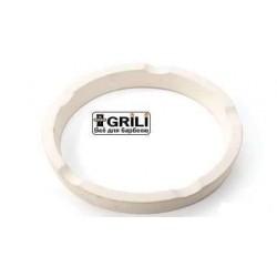 Двухдюймовое огнеупорное кольцо для L Big Green Egg 2LFR