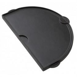 Плита, планча чугунная 28x38x1.5см для гриля Primo Large Oval PG00365