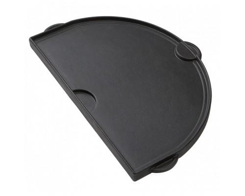 Плита, планча чугунная 34x23x1.5см для гриля Primo Junior Oval PG00362