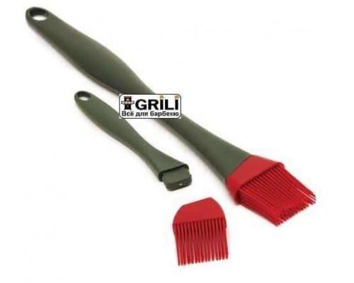 Набор кисточек GrillPro 41090
