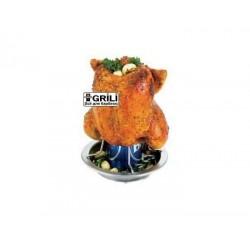 Подставка для курицы GrillPro 41333