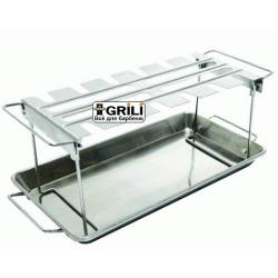 Поддон для запекания GrillPro 41552