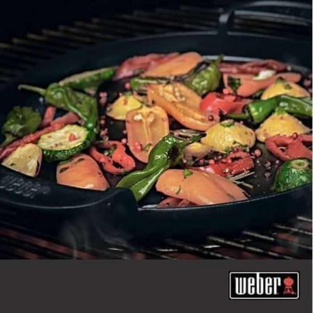 Книга Вебер Овощи Weber 50049