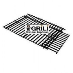 Раздвижная жарочная решетка с антипригарным покрытием S GrillPro 50225