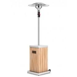 Газовый уличный обогреватель Wood, 8 кВт Enders 552794