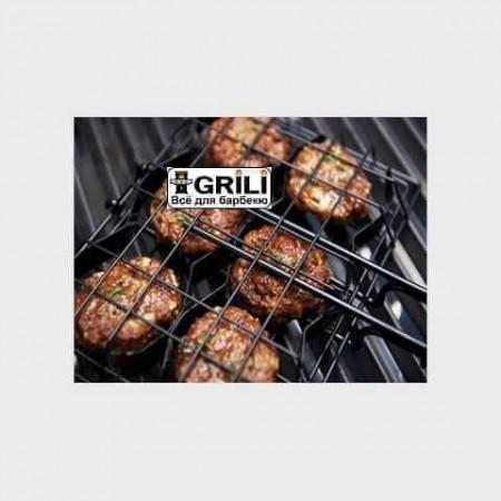 Антипригарная сетка для бургеров Broil King 62479