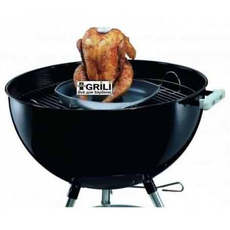 Подставка для курицы Weber 6408