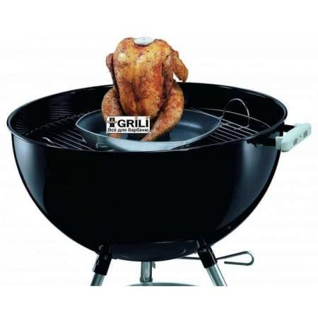 Подставка для курицы новая Weber 6731