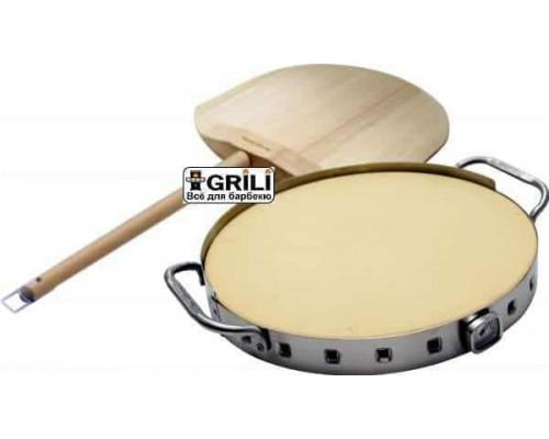 Жаровня-гриль керамическая Broil King 69816