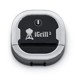 Термометр iGrill 3 Weber 72050