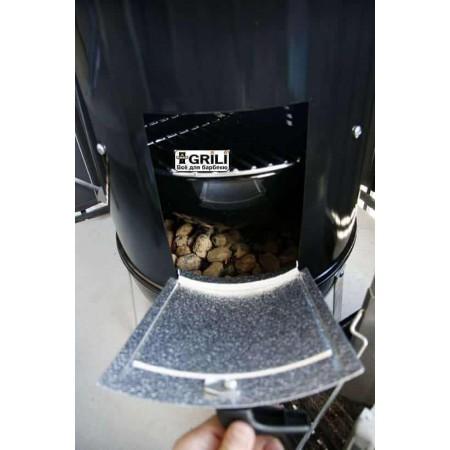 Угольная коптильня 57 см Weber 731004