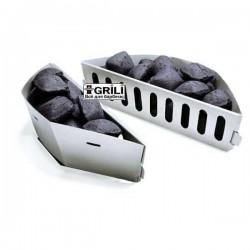 Корзинки-разделители для угля Weber 7403