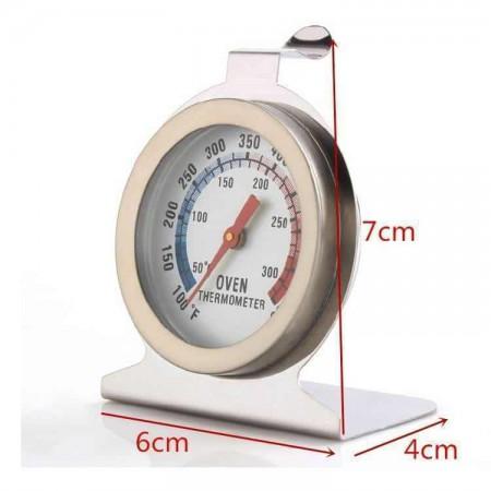 Термометр для измерения температуры в духовке GRILI 77737