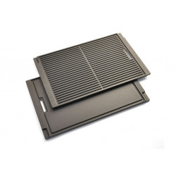 Чугунная плита для гриля Monroe 5 Enders 8204
