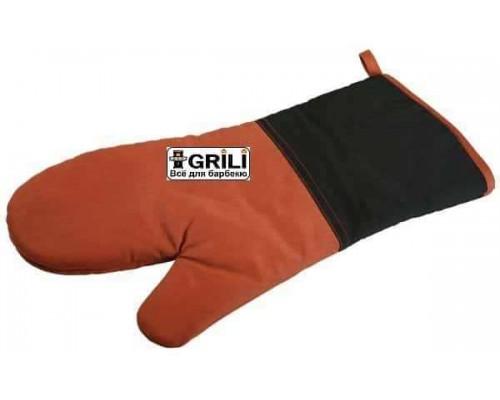 Тяжелая хлопковая варежка для гриля Grillpro 90962